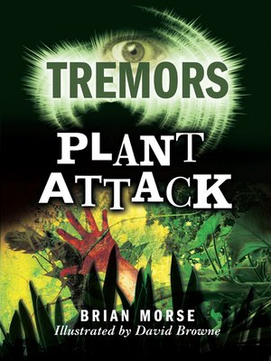 cover image of Plant Attack