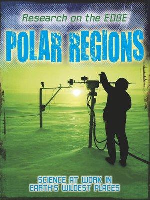 cover image of Polar Regions