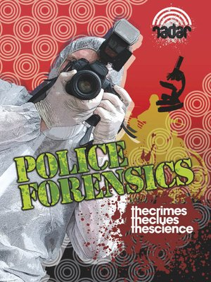 cover image of Police and Combat