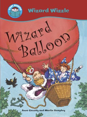 cover image of Wizard Balloon