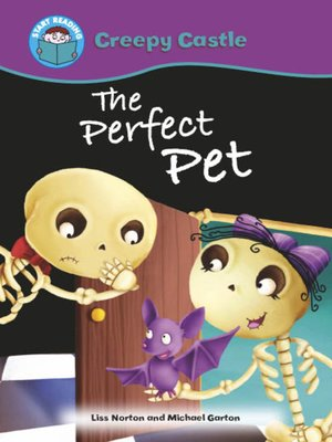 cover image of The Perfect Pet