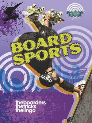 cover image of Street Sports