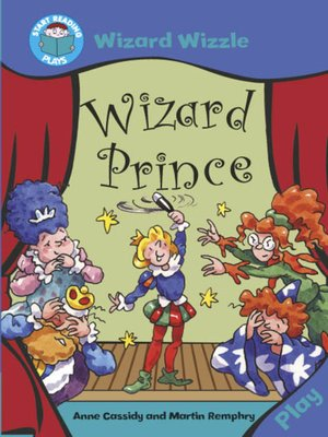 cover image of Wizard the Wizzle