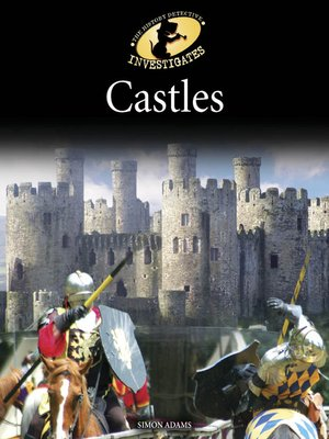 cover image of Castles