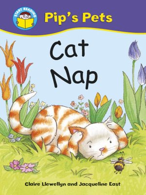 cover image of Cat Nap