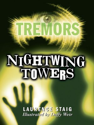 cover image of Nightwing Towers
