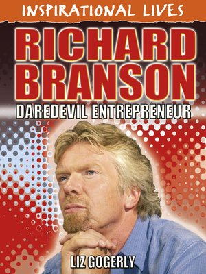 cover image of Richard Branson