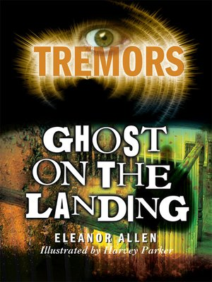 cover image of Ghost On The Landing