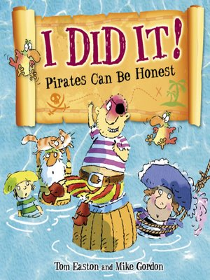 cover image of I Did It!