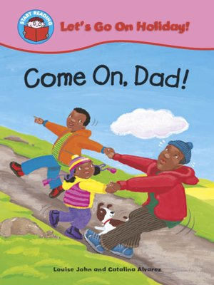 cover image of Come on Dad!