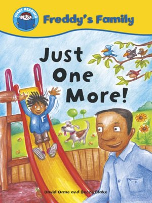 cover image of Just One More!