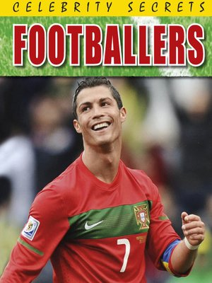 cover image of Footballers