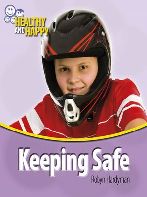 cover image of Keeping Safe