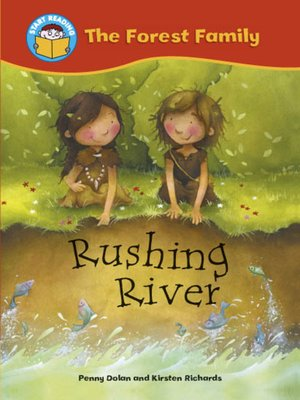 cover image of Rushing River
