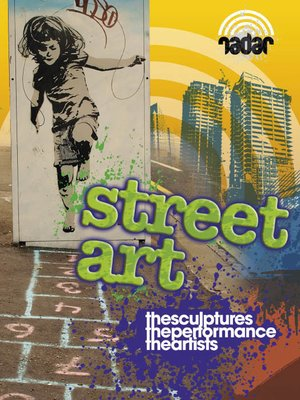 cover image of Art on the Street