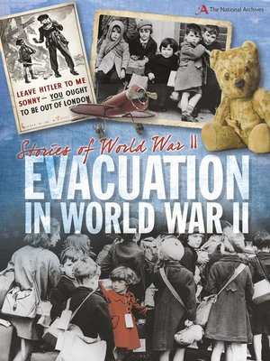 cover image of Evacuation