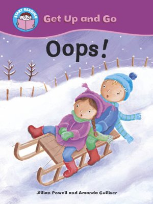 cover image of Oops!