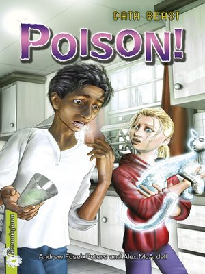 cover image of Poison!