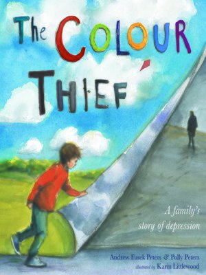 Image result for the colour thief fusek