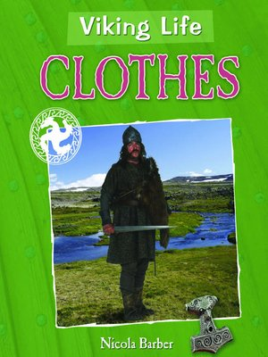cover image of Clothes