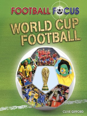 cover image of World Cup