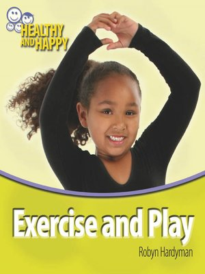 cover image of Exercise and Play