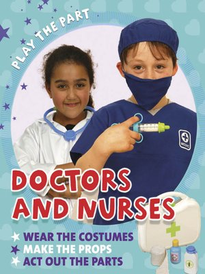 cover image of Doctors and Nurses