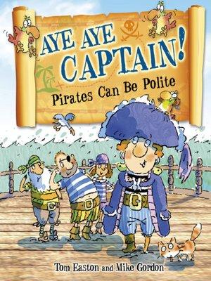 cover image of Aye-Aye Captain!