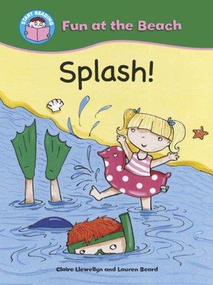 cover image of Splash!