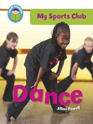 cover image of Dance