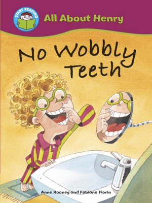 cover image of No Wobbly Teeth