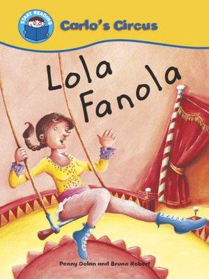 cover image of Lola Fanola