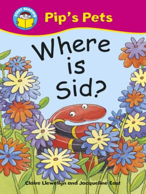 cover image of Where Is Sid?