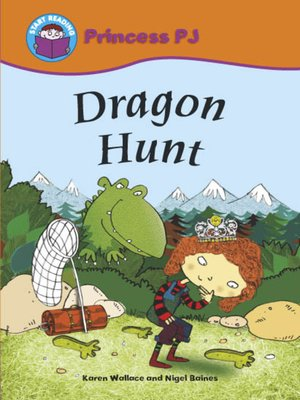 cover image of Dragon Hunt