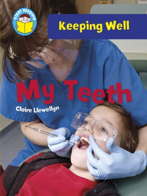 cover image of My Teeth