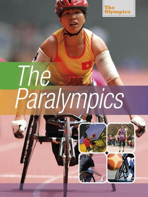 cover image of The Paralympics