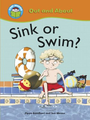 cover image of Sink or Swim?