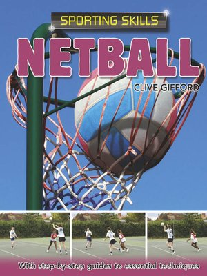 cover image of Netball