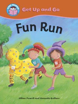 cover image of Fun Run