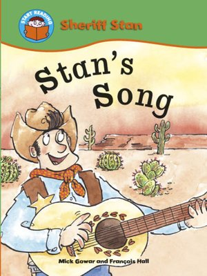 cover image of Stan's Song