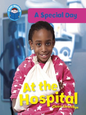 cover image of At the Hospital