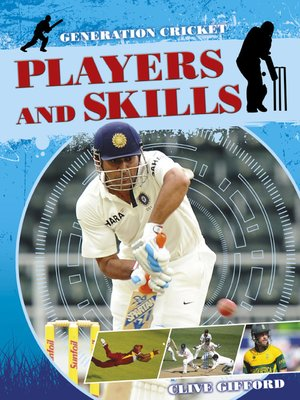 cover image of Players and Skills