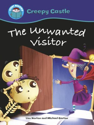 cover image of The Unwanted Visitor