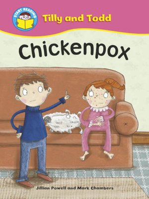 cover image of Chickenpox