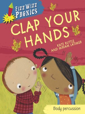 cover image of Clap Your Hands