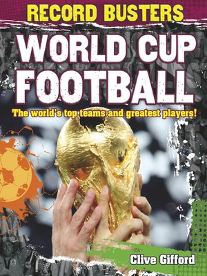 cover image of World Cup Football