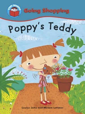 cover image of Poppy's Teddy