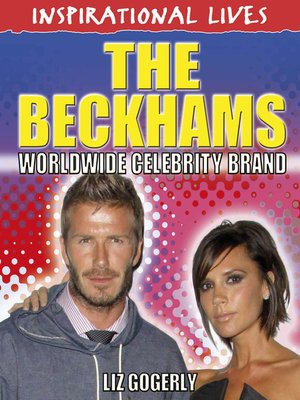 cover image of The Beckhams