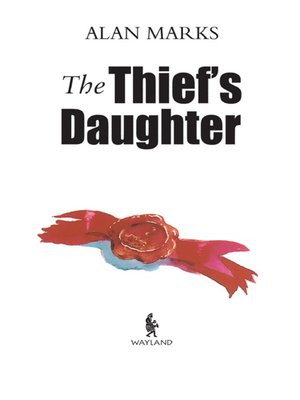 cover image of The Thief's Daughter