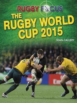 cover image of The Rugby World Cup 2015
